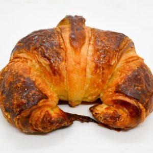 Wild Wheat croissant