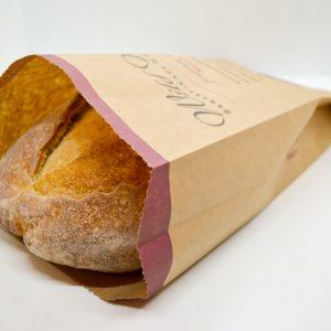 Wild Wheat Jewish Rye bread