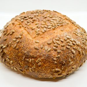 Wild Wheat whole wheat sourdough bread