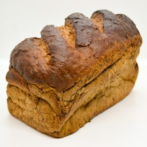 wild wheat pumpernickel rye bread